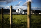Fonterra collected approximately 96 per cent of New Zealand's milk supply - and farmers only had two regional processors as alternatives. Photo / NZME