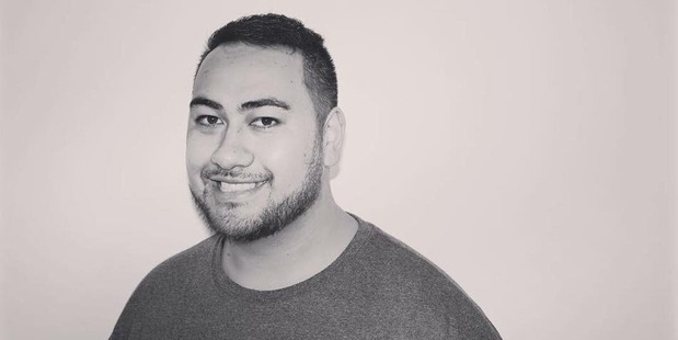 Loading Metui Finau grew up in West Auckland and went to Kelston Boys' High School. Photo / Supplied