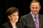 Prime Minister John Key has announced that the next Governor-General will be Dame Patsy Reddy.