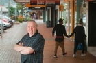 Rotorua businessman Mark Gould talks about the Easter Trading laws.