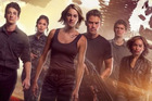 The new Divergent movie Allegiant flopped in the US box office.