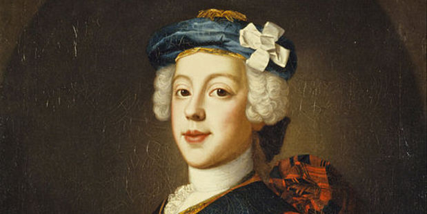 Charles Edward Stuart (Bonnie Prince Charlie) is supposed to have had his illegitimate granddaughter banished to New Zealand.