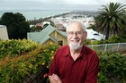 FRESH LOOK REQUIRED: Former Napier city councillor Robin Gwynn believes Marine Parade needs some work to become a truly great attraction.