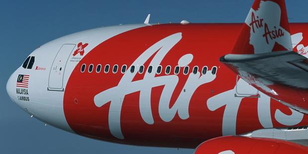 AirAsia X A330-300.