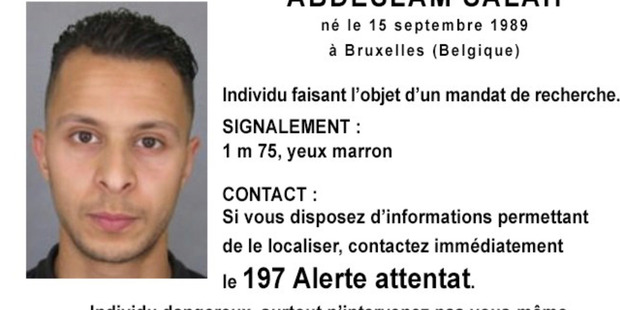 The arrest of Paris terror attacks suspect Salah Abdeslam in Brussels may be connected to the airport and metro bombings.