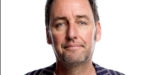 Loading Mike Hosking: Twitter's birthday is nothing to celebrate.