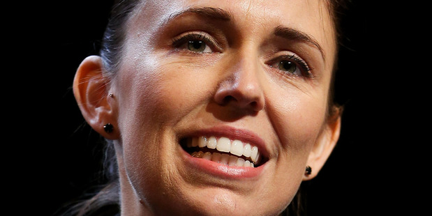 """I think it's fair to say we're trying to fix the wrong thing,"" Jacinda Ardern told the Herald. Photo / Getty Images"