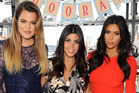Take a leaf out of the Kardashian sisters' beauty book with these trends. Photo / Getty Images