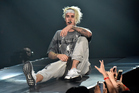 Recording artist Justin Bieber. Photo / Getty Images