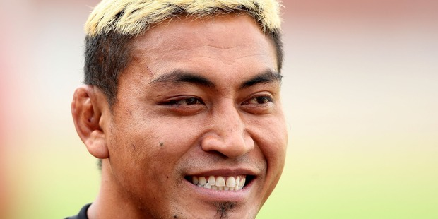 Porirua Park Stadium will be officially renamed the Jerry Collins Stadium on Friday. Photo/Getty.