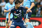 Gui Finkler is set to sign with the Phoenix. Photo / Getty