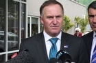 """Paying all adult New Zealanders a """"universal basic income"""" is a """"barking mad"""" idea that would cost more than the country brings in from tax, Prime Minister John Key says."""