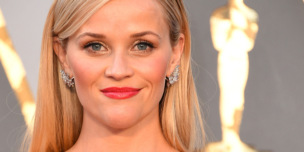 Reese Witherspoon starred in the film 'Legally Blonde'. Photo / Getty