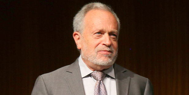 Robert Reich. Photo / Danorton, Wikipedia Commons