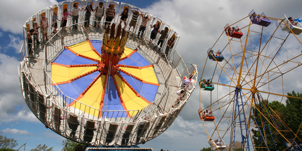 Royal Easter Show.