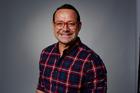 Chef Michael Van de Elzen.