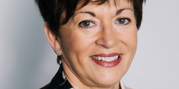 Dame Patsy Reddy, New Zealand's next Governor-General. Photo / Supplied