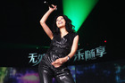 China's singer Karen Mok is set to perform in Auckland on June. Photo / AP