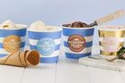 Lewis Road Creamery Ice cream