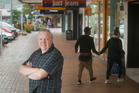 Rotorua businessman Mark Gould says inner city businesses should have opened this Easter, instead of waiting for a law change. Photo / Ben Fraser