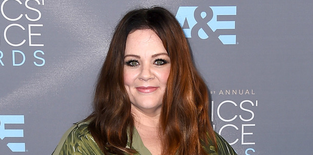 Actress Melissa McCarthy says there a need for more 'real women' in the movie industry. Photo / AP