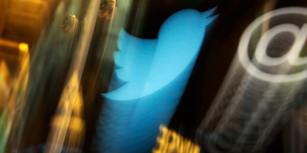 In the intervening years, the microblogging service has become an integral feature of millions of lives. Photo / AP