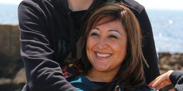 Adelma Tapia Ruiz. Photo / Supplied