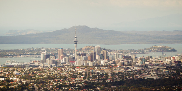 Little wonder those cities are starting to get bigger as increasing numbers of Aucklanders decide to make their escape permanent. Photo / Greg Bowker