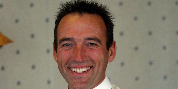 Graeme Hart's UCI Holdings  missed a US$17.3 million  interest payment last week. Photo / Dean Purcell