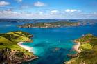 Bay of Islands. Photo / MangoPR