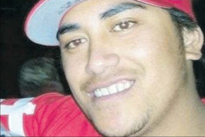 Takena Tiepa-Ranapia, 19, was murdered in November 2014.