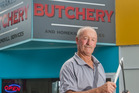 Butcher Glenn Brake used to own three butcher shops inRotorua. He closed his last store six months ago and now processes homekill for farmers. PHOTO/BEN FRASER