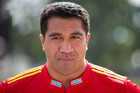 Mils Muliaina. Photo / Stephen Barker