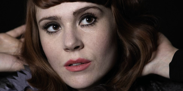 Kate Nash is encouraging others to speak up if they have been sexually assaulted.