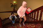 The Great Rotorua Museum Easter Egg Hunt is on again.  Photo/File