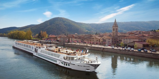 Consider taking a cruise to France. Photo / Supplied