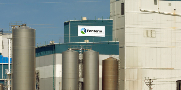 Fonterra may dust off last year's support package or boost the percentage of earnings paid as dividends to help farmers hit by the dairy downturn. Photo / NZPA