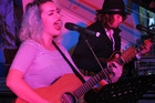 Kerikeri's Taylah Barker is one of the main acts at the 10th Anniversary Be Free concert at Paihia's Village Green on Easter Sunday and Monday. PHOTO / PETER DE GRAAF