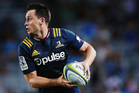 Ben Smith of the Highlanders. Photo / Getty Images