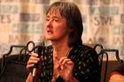 Catherine Delahunty, Green MP. Photo / Duncan Brown
