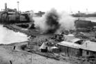World War One, Gallipoli.