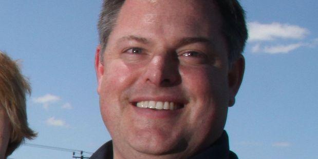 Wellington SPCA chief executive Steve Glassey. PHOTO/FILE