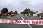 """An armed man has been shot by police in Whanganui.  A post on the police Twitter account says: """"Offender injured after being shot by police when he presented a firearm in Whanganui."""""""
