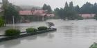 Watch: Flooding in Franz Josef