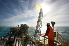 Demand for licences for offshore oil exploration is lower than expected.