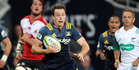Ben Smith of the Highlanders. Photo / Getty