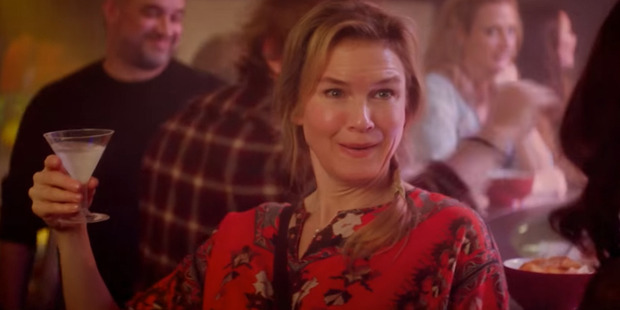 Loading The trailer for the third Bridget Jones movie - Bridget Jones's Baby has dropped