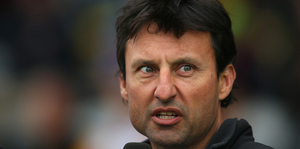 Laurie Daley. Photo / Getty