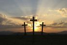 Good Friday is as solemn as Anzac Day and Christmas. Photo / iStock