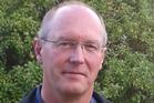 Scientific expert Grant Munro.
